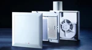 Бытовые малошумные вентиляторы
